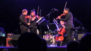 Jazz String Quartet Boplicity