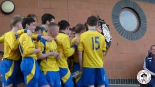 Glasgow Schools FA - 2016/17 Roundup