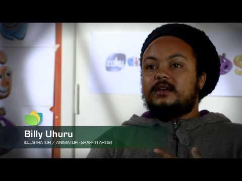 Kenya's  Creative Industry.