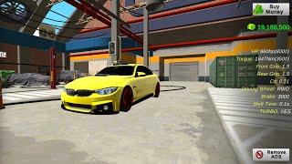 Car parking multiplayer new update money hack