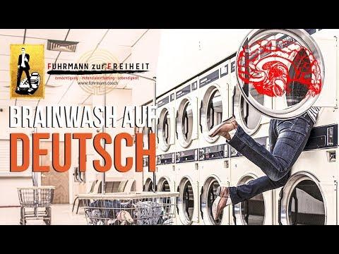 KOLLEKTIVE TRANCE 12 | Deutsches Stockholm-Syndrom & Brainwashing