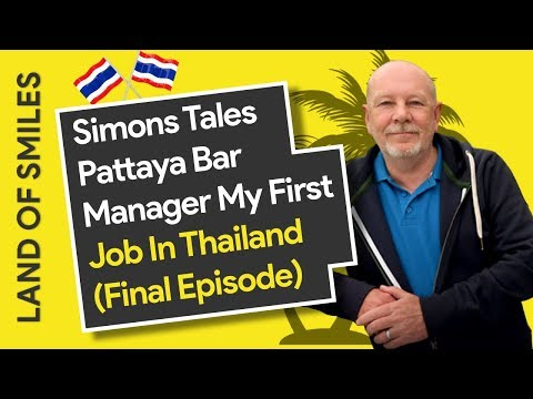 Simons Tales Thailand (Final Episode)