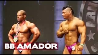 Arnold South America 1º Dia