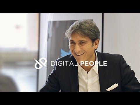 Digital People: Intervista a Twitter