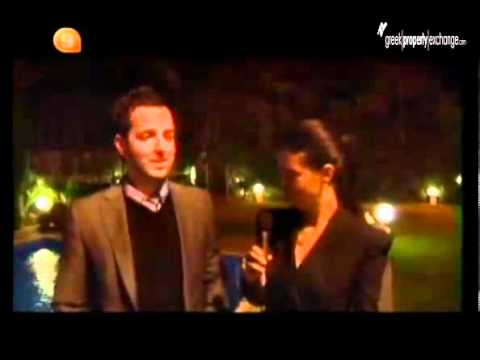 Channel 9 Featured GPE Interview on its Greek Real Estate Show | Greek Property Exchange