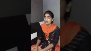 Punjabi song Mehndi Rani Randeep| By Rajni Atwal