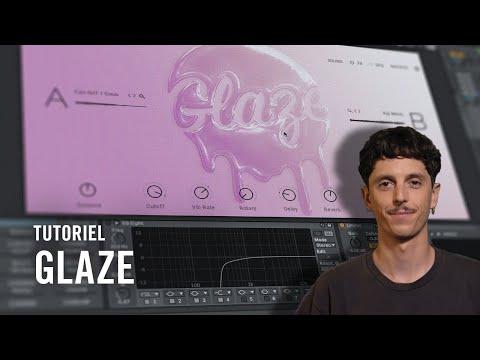 Bien débuter avec GLAZE : les voix glossy de la Play Series | Native Instruments