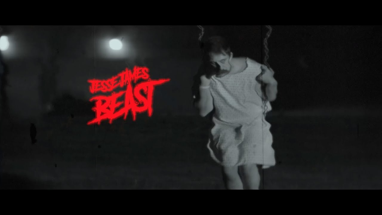 jesse-james-beast-official-video