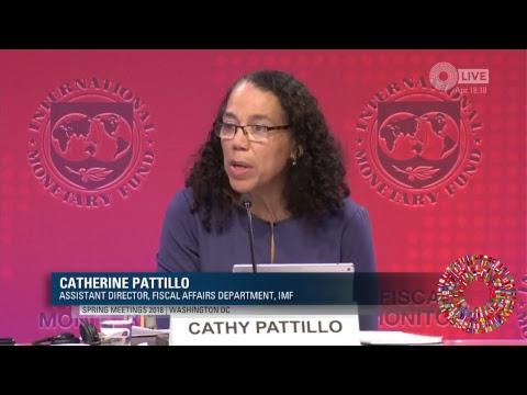 Press Briefing: Fiscal Monitor (FM)