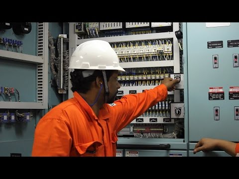 Maritime Training: Ship Energy Efficiency Management Plan