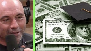 Baixar Joe Rogan SHOCKED By How Much College Tuition Costs