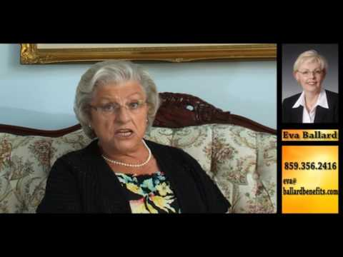 Eva Ballard Testimonial