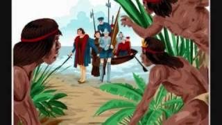 1492 - encuentro de culturas