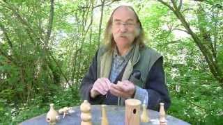 Les appeaux de François Morel (montez un peu le son)
