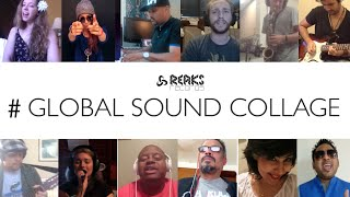 The Global Sound Collage