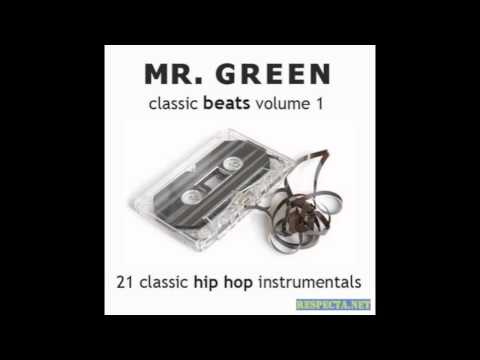 Mr. Green - What Can I Say (2006)