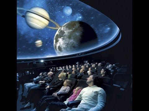 Bishop Planetarium & South Florida Museum ~ Part 1