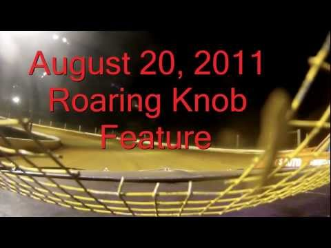 RoariNg KnOb feATure Aug 20, 2011