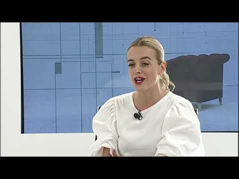 La Entrevista de Hoy:   Eva André  19 11 20