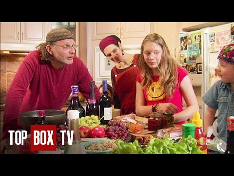 The Naked Archaeologist - 108 - Biblical Food