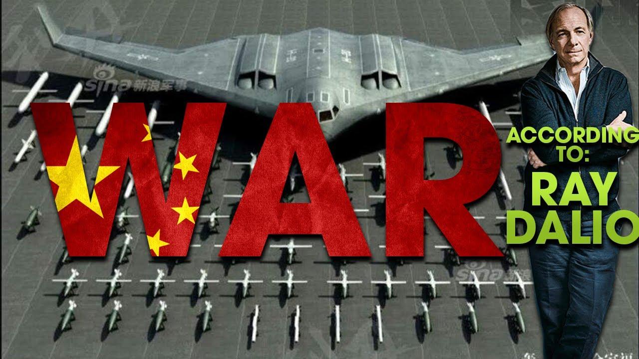 US & China War Prediction: Where and When it will happen according to Billionaire Ray Dalio