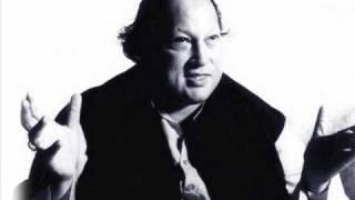 ye jo Halka Halka suroor ha By Nusrath fateh Ali Khan(Kumarcham)