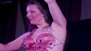 Lili Belly Dance