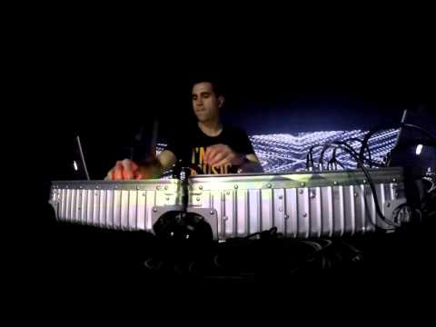 GIUSEPPE OTTAVIANI 2.0 LIVE @ THE MANSION (Full set)