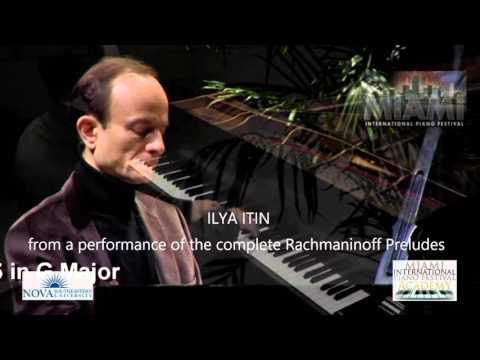 PIANO ACADEMY: DESCRIPTION AND FACULTY PERFORMANCES