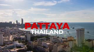 Business Events Thailand - Pattaya
