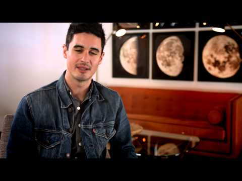 Kristian Stanfill - Passion Story