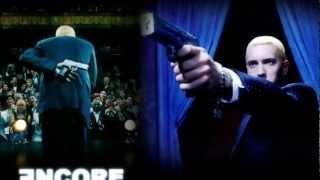 Eminem - Puke (Dirty Version)