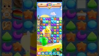 Cookie Jam Blast Game Play Walkthrough Levels 4461-4470 screenshot 4