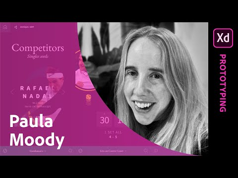 Download Redesigning a Mobile App for a Boba Cafe with Paula Moody - 1 of 2