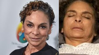 Sad!! 'A Different World' Star Jasmine Guy Drop Major Bombshell About Her Sufferings Due To Color