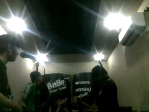 u9 rasa percaya cover hardcore band