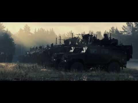 Combat Camera - Showreel 2014