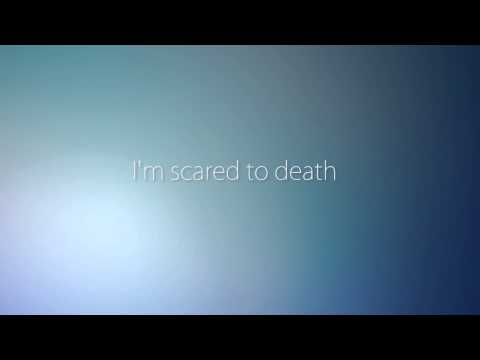 """Makeshift Remedy - """"Scared To Death (Taylor's Song)"""" Official Lyric Video"""
