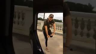 KiKi Do You Love Me Dance Challenge (Shiggy Dance)  - Drake In My Feelings - By Kyle Pabilona