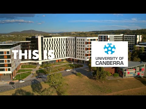 Get to know University of Canberra