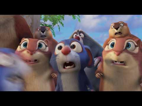 Trailer de Operación Cacahuete 2: Misión salvar el parque en HD