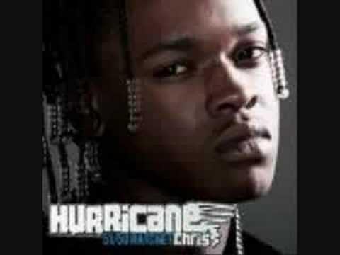 Getting Money-Hurricane Chris