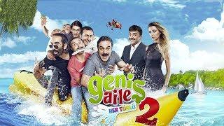 Geniş Aile 2 Her Türlü  Türk Komedi Filmi  Full Film İzle