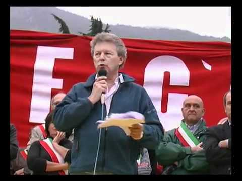 Marcia No Tav Vaie Sant #39;Ambrogio  Valle di Susa, 9 ottob