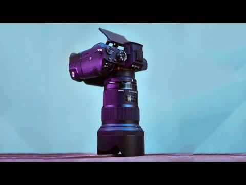 Đã Tìm Ra Chiếc MÁY ẢNH TỐT NHẤT !!! | Review The BEST Camera