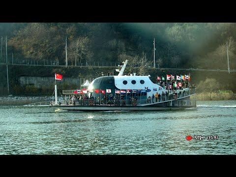 [국내여행] 남이섬 (KOREA TRAVEL Namisum ISLAND)