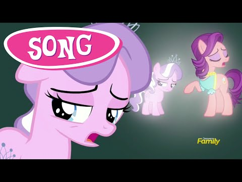 """The Pony I Want to Be"" - Song [MLP FiM]"