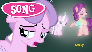 the pony i want to be song mlp fim