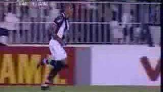 21/07/2007 - Vasco 4 x 0 Atlético-MG