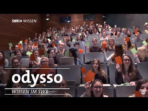 So schnell verbreiten sich Falschmeldungen | Odysso – Wissen im SWR